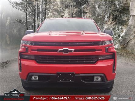 2020 Chevrolet Silverado 1500 RST (Stk: TLZ126079) in Terrace - Image 2 of 18