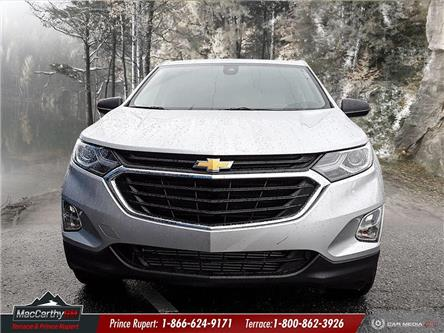 2020 Chevrolet Equinox LS (Stk: TL6143014) in Terrace - Image 2 of 18