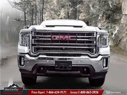 2020 GMC Sierra 3500HD SLT (Stk: TLF108970) in Terrace - Image 2 of 18