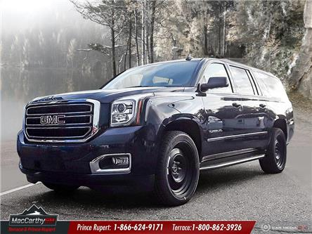2020 GMC Yukon XL SLT (Stk: TLR177143) in Terrace - Image 1 of 18