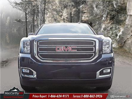2020 GMC Yukon XL SLT (Stk: TLR177143) in Terrace - Image 2 of 18