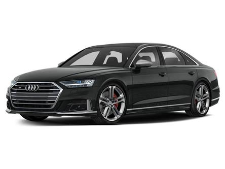 2020 Audi S8 L 4.0T (Stk: 53287) in Ottawa - Image 1 of 2