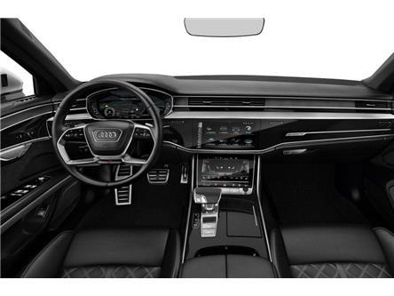 2020 Audi S8 L 4.0T (Stk: 53287) in Ottawa - Image 2 of 2