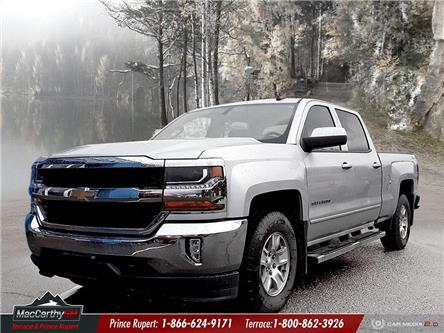 2017 Chevrolet Silverado 1500  (Stk: THF193414) in Terrace - Image 1 of 18