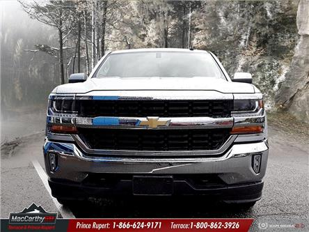 2017 Chevrolet Silverado 1500  (Stk: THF193414) in Terrace - Image 2 of 18