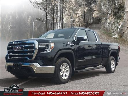 2019 GMC Sierra 1500 SLE (Stk: TKZ284629) in Terrace - Image 1 of 18