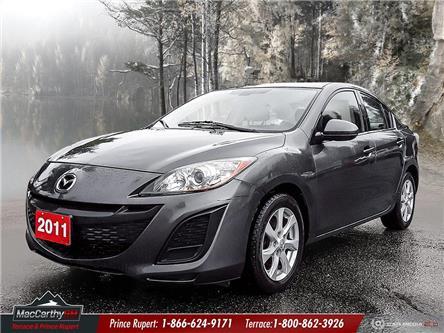 2011 Mazda Mazda3 GS (Stk: CB1392067) in Terrace - Image 1 of 18