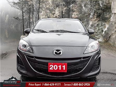 2011 Mazda Mazda3 GS (Stk: CB1392067) in Terrace - Image 2 of 18