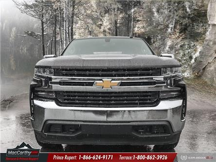 2019 Chevrolet Silverado 1500 LT (Stk: TKZ347924) in Terrace - Image 2 of 8