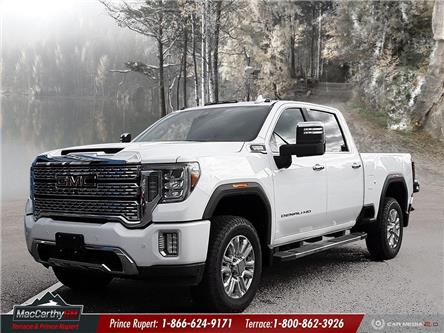 2020 GMC Sierra 2500HD Denali (Stk: TLF142819) in Terrace - Image 1 of 18