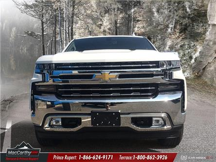 2019 Chevrolet Silverado 1500 LTZ (Stk: TKZ410759) in Terrace - Image 2 of 18