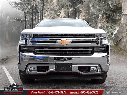 2019 Chevrolet Silverado 1500 LTZ (Stk: TKZ412068) in Terrace - Image 2 of 18