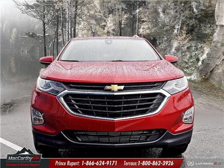 2020 Chevrolet Equinox LT (Stk: TL6148425) in Terrace - Image 2 of 18