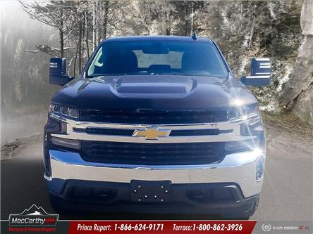 2020 Chevrolet Silverado 1500 LT (Stk: TLZ101105) in Terrace - Image 2 of 18