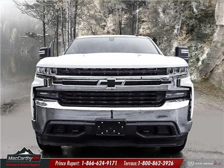 2020 Chevrolet Silverado 1500 LT (Stk: TLZ125438) in Terrace - Image 2 of 18