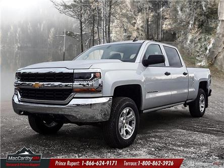 2016 Chevrolet Silverado 1500 WT (Stk: TGG153999) in Terrace - Image 1 of 18