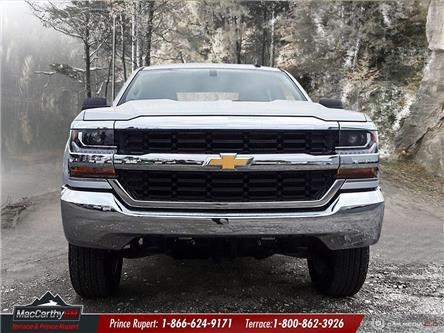 2016 Chevrolet Silverado 1500 WT (Stk: TGG153999) in Terrace - Image 2 of 18