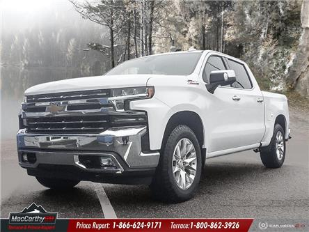 2019 Chevrolet Silverado 1500 LTZ (Stk: TKZ391525) in Terrace - Image 1 of 18