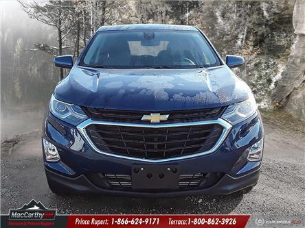 2020 Chevrolet Equinox LT (Stk: TL6150636) in Terrace - Image 2 of 18