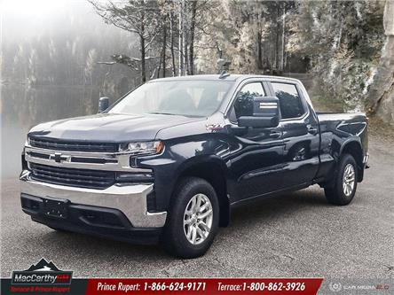 2020 Chevrolet Silverado 1500 LT (Stk: TLZ105354) in Terrace - Image 1 of 17
