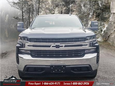 2020 Chevrolet Silverado 1500 LT (Stk: TLZ105354) in Terrace - Image 2 of 17