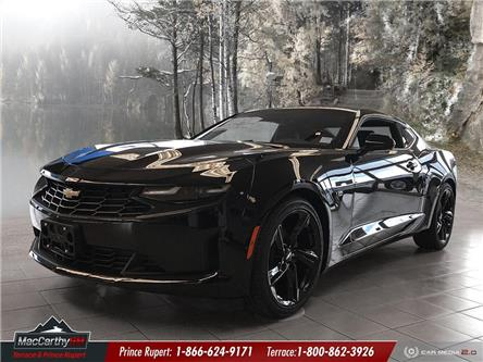 2019 Chevrolet Camaro 2LT (Stk: CK0139136) in Terrace - Image 1 of 19