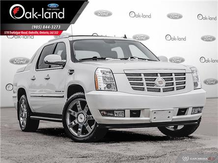 2012 Cadillac Escalade EXT Base (Stk: 0T102A) in Oakville - Image 1 of 27