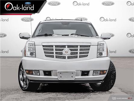 2012 Cadillac Escalade EXT Base (Stk: 0T102A) in Oakville - Image 2 of 27