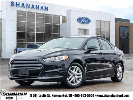 2016 Ford Fusion SE (Stk: 22775A) in Newmarket - Image 1 of 24
