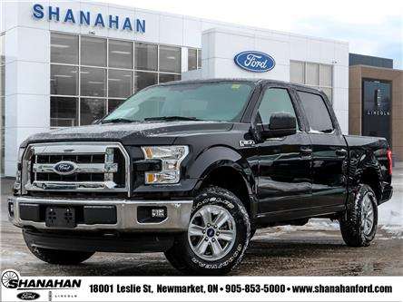 2016 Ford F-150 XLT (Stk: P51236) in Newmarket - Image 1 of 25