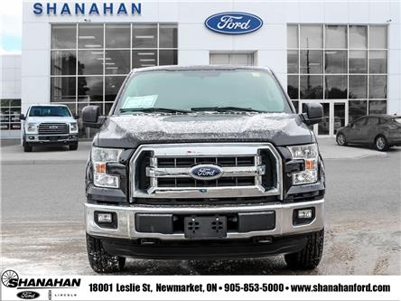 2016 Ford F-150  (Stk: P51236) in Newmarket - Image 2 of 25