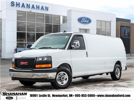 2018 GMC Savana 2500 Work Van (Stk: 22042A) in Newmarket - Image 1 of 23