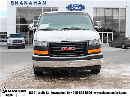 2018 GMC Savana 2500 Work Van (Stk: 22042A) in Newmarket - Image 2 of 23