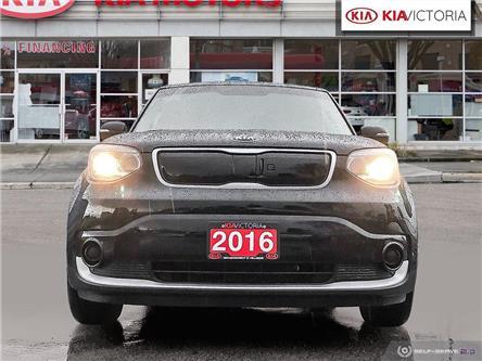 2016 Kia Soul EV EV (Stk: A1527) in Victoria - Image 2 of 25