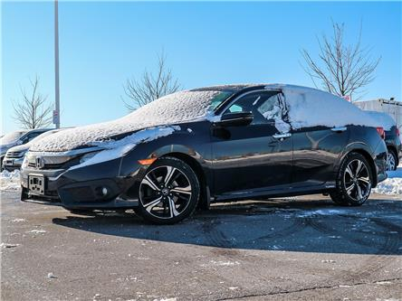2016 Honda Civic Touring (Stk: 72359) in Mississauga - Image 1 of 5