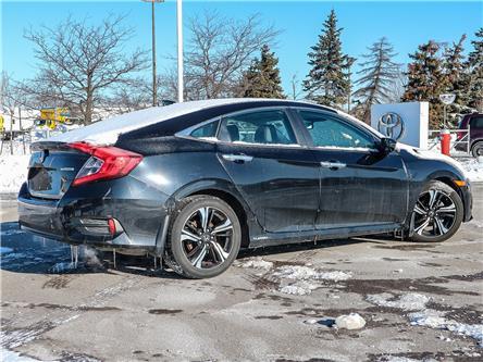 2016 Honda Civic Touring (Stk: 72359) in Mississauga - Image 2 of 5