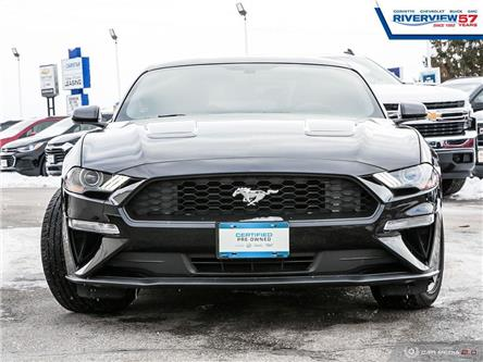 2019 Ford Mustang  (Stk: 19207B) in WALLACEBURG - Image 2 of 27