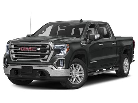 2020 GMC Sierra 1500 SLT (Stk: 20T055) in Wadena - Image 1 of 9