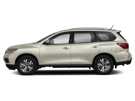 2020 Nissan Pathfinder S (Stk: RY20P015) in Richmond Hill - Image 2 of 9