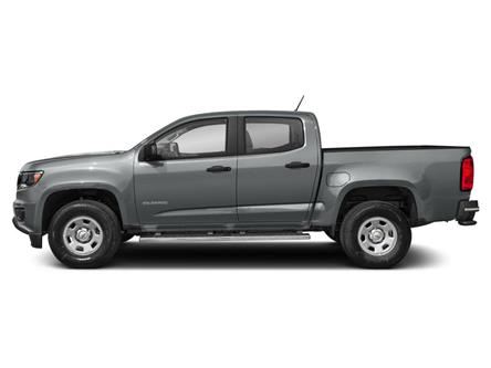 2020 Chevrolet Colorado Z71 (Stk: T20042) in Campbell River - Image 2 of 9