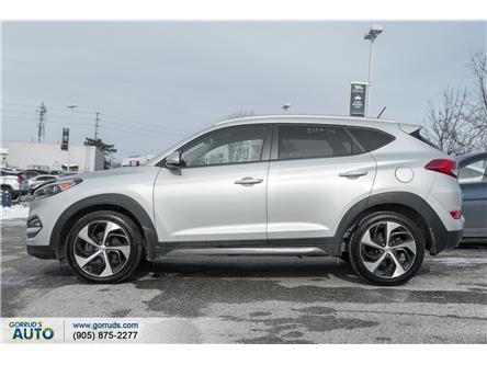 2016 Hyundai Tucson Premium 1.6 (Stk: 020567) in Milton - Image 2 of 5