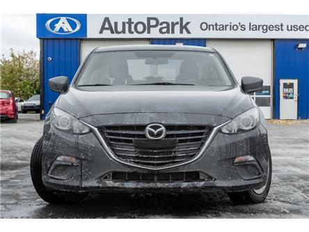 2015 Mazda Mazda3 GS (Stk: 15-08840T) in Georgetown - Image 2 of 16