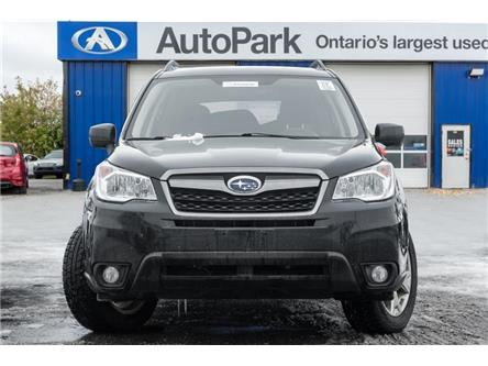 2016 Subaru Forester 2.5i Convenience Package (Stk: 16-15742MB) in Georgetown - Image 2 of 19