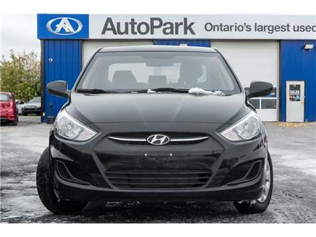 2016 Hyundai Accent GL (Stk: 16-99584T) in Georgetown - Image 2 of 17
