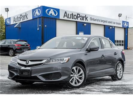 2017 Acura ILX Base (Stk: 17-01903MB) in Georgetown - Image 1 of 21