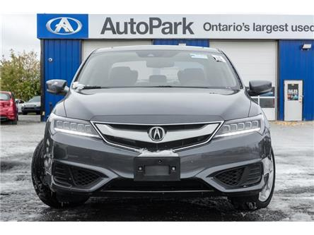 2017 Acura ILX Base (Stk: 17-01903MB) in Georgetown - Image 2 of 21