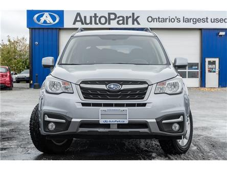 2017 Subaru Forester 2.5i Convenience (Stk: 17-64646MB) in Georgetown - Image 2 of 18