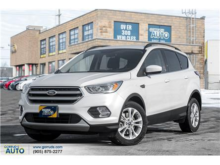 2017 Ford Escape SE (Stk: D47077) in Milton - Image 1 of 19