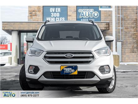 2017 Ford Escape SE (Stk: D47077) in Milton - Image 2 of 19