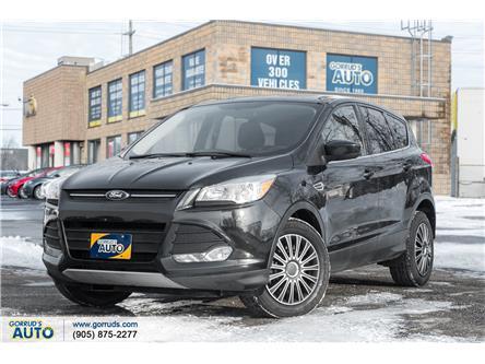 2014 Ford Escape SE (Stk: E02429) in Milton - Image 1 of 19